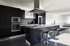 schwarze küche weiter im trend kurttas küchenstudio