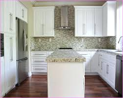 Kitchen Cabinet Hardware Ideas Pulls Or Knobs by Great Kitchen Cabinet Hardware Ideas On Small Home Remodel With