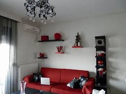 Red And Black Living Room Decorating Ideas by 137 Best Living Room Ideas Images On Pinterest Living Room Ideas