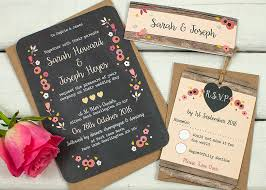 Rustic Whimsical Wedding Stationery From Normadorothy Get Inspired Supplier Spotlight