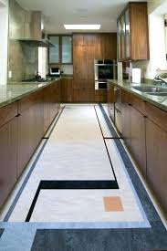 Modern Linoleum Floor Tiles Dual Tile Kitchen Laying By Home Interior Decorations