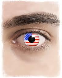 Prescription Contacts Halloween Uk by Usa Contacts Flag Contact Lens Lens Days Horror Shop Com