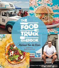 cuisine soldee sold out the food truck cook book vandeelzen