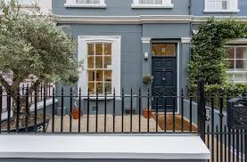 100 Notting Hill Houses Exquisite House On Portobello Road In The Heart Of
