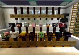 Minecraft Decoration Heads Luxury Minecraft Custom Head Tricks