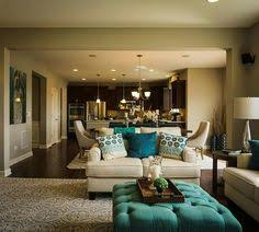 Teal Color Living Room Decor by Cawthra Design Neutral Living Room Home Decor Pinterest