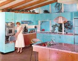 From Recipes For Your New Kitchen By Geneva Modern Kitchens 1958 Vintage