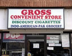 Bizarre Bazaars Crazy Store Names