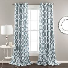 Lush Decor Curtains Canada by Home Windows Panels