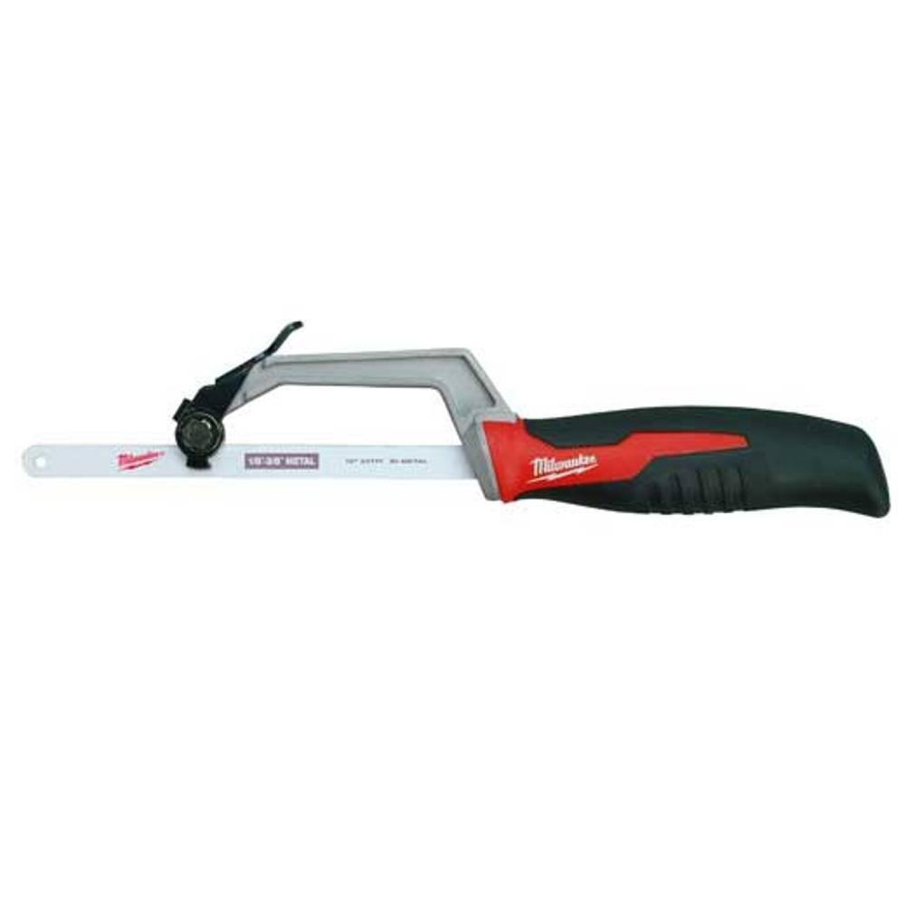 Milwaukee Compact Hacksaw - 10in