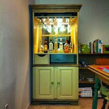 repurposed tv cabinet yahoo image search results basement