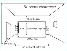 garage door rough opening – peleefest