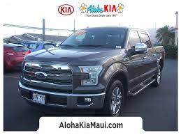 100 Craigslist Oahu Trucks Used 2016 Ford F150