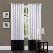 Heritage Blue Curtains Walmart living room navy blue curtains walmart living room drapes