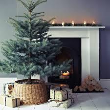 Seashell Christmas Tree Skirt by Somerset Willow Tree Skirt By Rowen U0026 Wren Notonthehighstreet