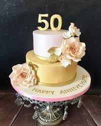 Golden Anniversary by Seema Tyagi