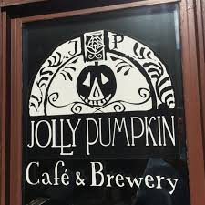 Jolly Pumpkin Artisan Ales by June 2015 I Stop For Hops