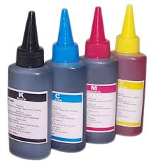 Compatible Multicolor Ink Bottle For Epson Hp Canon And Brother