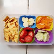 30 Easy And Healthy Toddler Lunch Ideas For Daycare