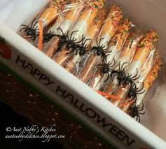 Halloween Pretzel Rod Treats by 130 Best Chocolate Pretzel Rods Ideas Images On Pinterest