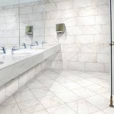 Ceramic Marble Tile Tile Design Ideas Small Bathroom Floor Tile