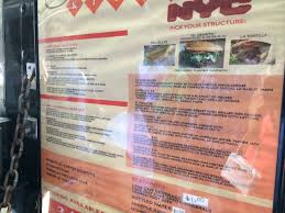 100 Food Truck Finder Nyc New Puerto Rican Pulls Into Midtown Midtown Lunch Finding