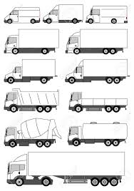 100 Free Cars And Trucks Set Of Vector Icons For Delivery