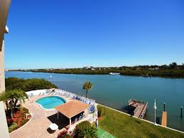 100 Million Dollar Beach TwoBedroom Apartment With Views Clearwater FL Bookingcom