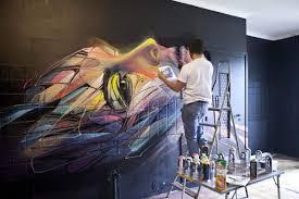 mural mural art stunning modern mural art best 25 mural art