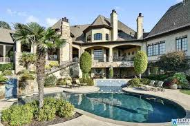 1015 Greystone Crest Hoover AL For Sale $3 490 000