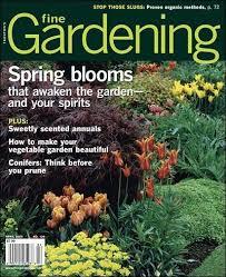 Fine Gardening Magazine Subscription Discount