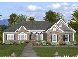 Craftsman Style House Plans Ranch by Best 25 Craftsman Home Plans Ideas On Pinterest Craftsman Homes