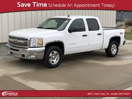 Used 2012 Chevrolet Silverado 1500 For Sale | Anderson Kia Of St ... Preowned 2008 Chevrolet Silverado 1500 4wd Ext Cab 1435 Lt W1lt New 2018 Nissan Titan Xd Pro4x Crew Pickup In Riverdale Work Truck Regular 2019 Gmc Sierra Limited Dbl Cab Extended Ram Express Pontiac D18077 Toyota Tacoma 2wd Trd Sport Tuscumbia High Country Slt Ford Super Duty Chassis Features Fordcom Freightliner M2 106 Rollback Tow At Sr5 Double Escondido