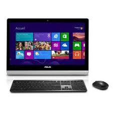 ordinateur de bureau asus pas cher ordinateur de bureau asus et2220inti b041k pas cher prix clubic