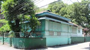 100 House Na Old House Bahay Na Puti Attraction Details Tourism