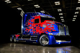 Transformer' Truck Appearing In Fair Parade Saturday | Local News ...