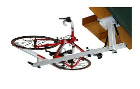 Ceiling Bike Rack Canadian Tire by Amazon Com Flat Bike Lift The New Overhead Rack To Store The