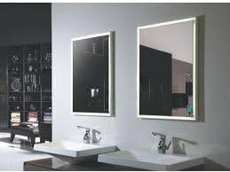 lighted bathroom wall mirror medium size of bathroom lighted