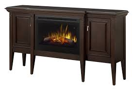Upton Sideboard With Electric Fireplace GDS25L51253ERM Dimplex
