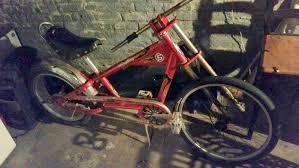 A Chopper Find...... | Rat Rod Bikes