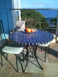 coffee table mosaic tile coffee table awesome slate top how to