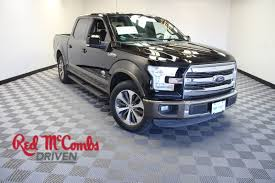 100 King Ranch Trucks For Sale PreOwned 2016 D F150 Crew Cab Pickup In San Antonio