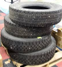 LOT OF 4 SEMI TRUCK TIRES INCL 2 GOODYEAR Semi Truck Tires For Sale In Charleston Sc Awesome New 2018 Dodge Mtaing Stock Photo Welcomia 173996234 Services World Twi Questions About Commercial Answered At Bestteandrvrepaircom Bfgoodrich Launches Smartwayverified Drive Tire News Used For Chinese Whosale Cheap Heavy Duty Radial 11r245 11r Closeup Damaged 18 Wheeler Edit Now Retread Laredo Tx Tractor Trailer Tire Service Jc China 180kmiles Timax Super Single Fenders Minimizer Rc4wd Roady 17 114 Rc4zt0032 Rock Crawlers