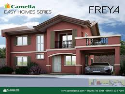 100 Photo Of Home Design Camella Asia Affordable House And Lot In The Philippines