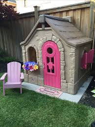 Photo Of Big Playhouse For Ideas by Best 25 Plastic Playhouse Ideas On Childrens Plastic