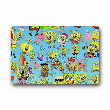 Spongebob Squarepants Bathroom Decor by Spongebob Rugs Roselawnlutheran