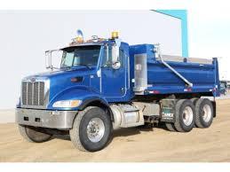 100 What Is A Tandem Truck 2014 Peterbilt 348 Day Cab Drive Dump Nisku