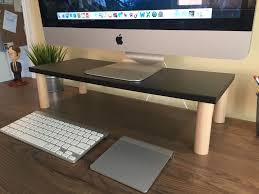 Introduction 9 DIY Computer Monitor Riser Stand