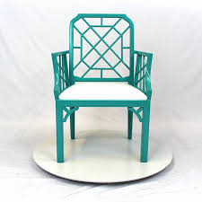 Hollywood Regency Chippendale Bamboo Painted Rattan Chair ... Hollywood Regency Vintage Louis Xvi Style Pair Of High Back 1960s Tufted Ivory Velvet Armchair Chairs In Animal Hollywood Regency Retro 70s Highback Arm Mid Century Attributed To Adrian Pearsall For Craft A Set 2 Everything You Need To Know About Design Palma Lounge Chair Green Xk64 Advancedmasgebysara
