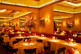 The Breslin Bar And Grill by Top 10 Best Looking Restaurants In New York Restaurants And City